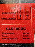 Бензокоса GOODLUCK GL5500ВС, фото 2