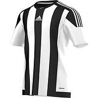 Мужская Футболка Adidas STRIPED 15 JSY Mens Adidas, фото 1