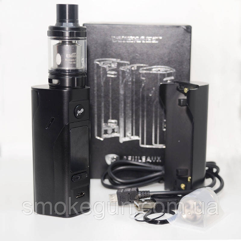 Комплект WISMEC Reuleaux RX 2/3 Eleaf Melo 300 kit