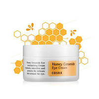 COSRX Honey Ceramide Eye Cream Крем с керамидами и медом манука