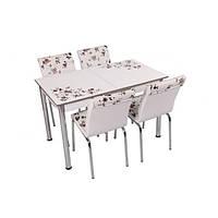Столовый комплект calisma rose