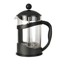 Френч-пресс для кофе/чая, стеклянный, 1500 мл