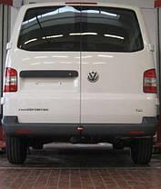 Фаркоп Volkswagen Transporter T5 (Фольксваген Транспортер), фото 3