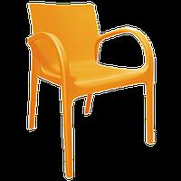 Кресло пластиковое Гектор