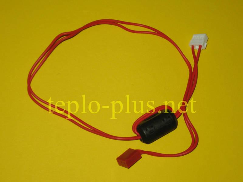 Провод соединительный трансформатора розжига DWG-7900 Daewoo Gasboiler DGB-100, 130, 160, 200 ICH/MSC/MES, фото 2