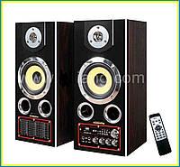 Акустика с радиоприемником и USB FM-81 Bluetooth