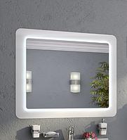 Зеркало 900*700 мм с светодиодной подсветкой