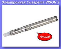 Эл. Сигарета VISON 2,Электронная сигарета Vision Spinner 2!Акция