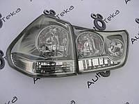 Фонарь задний левый Lexus RX (U38)