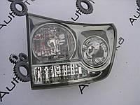 Ліхтар задній лівий Lexus RX (U38)