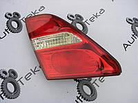 Задний фонарь левый Lexus LS430 (UCF30)