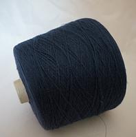 Tockano s.r.l.  хлопок+лен 50/50, 2000 м, col 029 синий