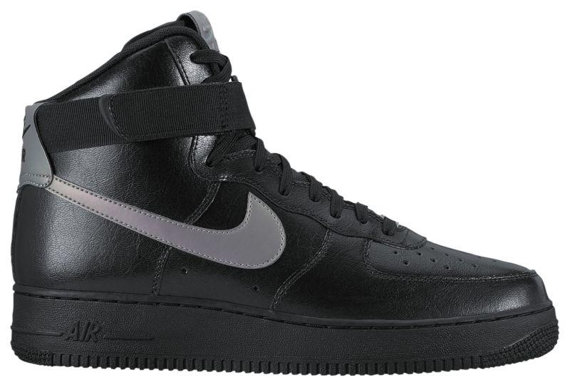 9e671fca Кроссовки/Кеды (Оригинал) Nike Air Force 1 High LV8 Black/Multi Color