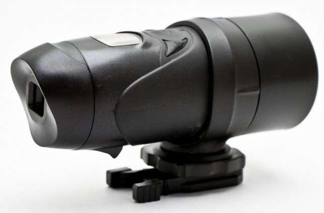 Экшн-камера, action camera, видеорегистратор DVR SPORT на шлем