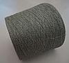 Millefili s.p.a. art. Eureka хлопок+лен 35/65, 1700 м, Серый меланж