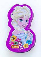 """Ластик """"Frozen"""" 560347 1вересня"""