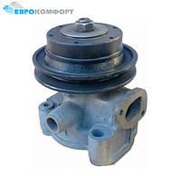 Насос водяной ЮМЗ-6 (помпа Д-65) Д11-С04-В4 со шкивом