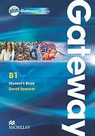 Gateway B1 Student's Book plus Gateway Online