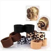 Резинка/заколка для волос Hairagami Bun Tail, Хеагами v