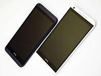 """Телефон HTC Desire 816 Черный - 5,5"""" +2Sim +4Ядра +1.5Gb RAM +13Мпх +GPS / Мобильный телефон"""