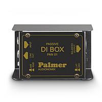 Пассивный di-box Palmer Pro PAN01