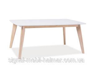 Журнальный столик Combo B SIGNAL деревянный