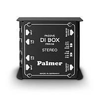 Пассивный di-box Palmer Pro PAN04