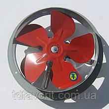 ВНО 300  осевые настенные вентиляторы круглый