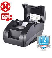 ✅ Принтер чеков 58 мм JEPOD JP-5890k