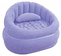 Надувное кресло Intex рр:91x102x65см. 68563