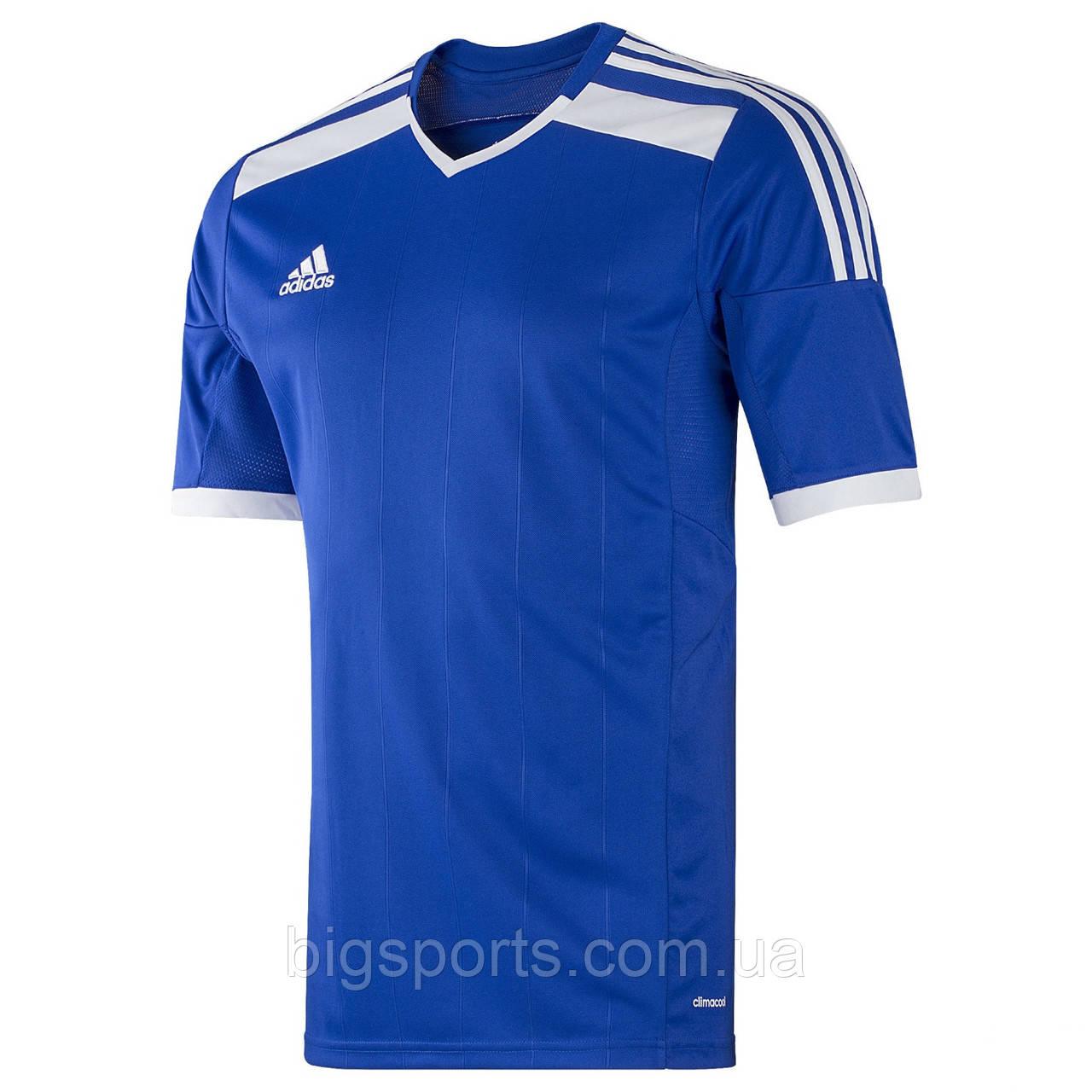 Футболка муж. Adidas REGI 14 JSY (арт. F50009)