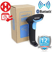 HERO JE H220B Bluetooth сканер штрих-кодов