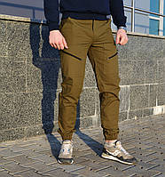 Мужские карго штаны ТУР Apache цвет горка