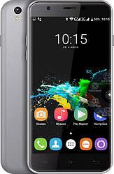 Смартфон OUKITEL U7 Plus grey 2/16 Gb MTK6737 13Mp