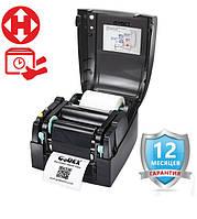 ✅ Godex EZ620 Термотрансферный принтер для этикеток, фото 1