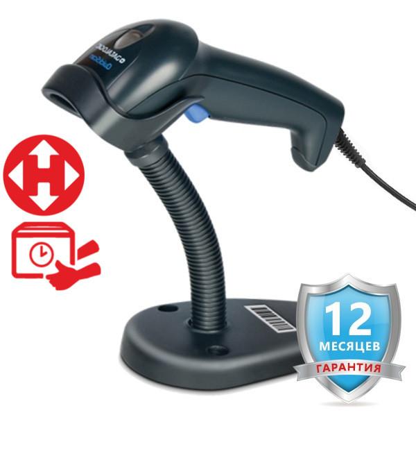 ✅ Datalogic QuickScan L QD2300 Сканер штрих-кодов + подставка