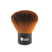 Кисть для макияжа кабуки 3,5см Salon professional