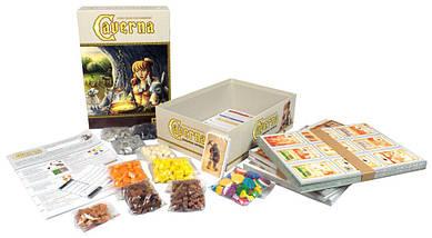 Настольная игра Каверна: Пещерные фермеры (Caverna: The Cave Farmers), фото 2