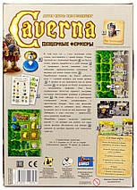 Настольная игра Каверна: Пещерные фермеры (Caverna: The Cave Farmers), фото 3