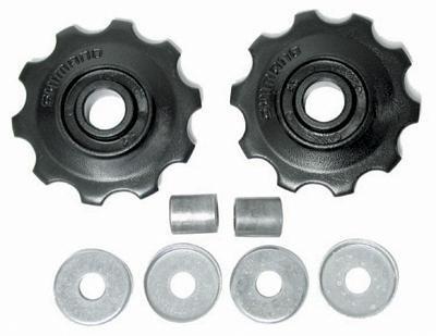 Ролики переключателя RD-TY30 (комплект, 2шт)