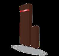 JA-150MB Беспроводной магнитный детектор открытия двери - коричневый