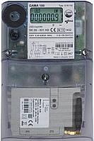 Счётчик под зелений тариф GAMA 100 G1B.164