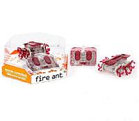 Радиоуправляемый микро-робот Hexbug Огненный муравей, 477-2864
