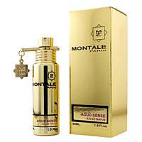 Montale Aoud Sense EDP 30ml