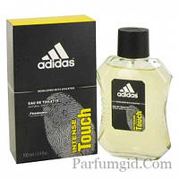 Adidas Intense Touch EDT 100ml (ORIGINAL)