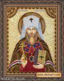 Набор для вышивки бисером Святой Вениамин