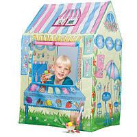 """John Детская палатка """"Магазин сладостей"""""""