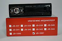 Автомагнитола Pioneer JD-1081 USB SD
