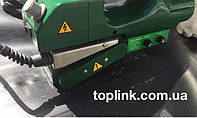 Аппарат для геомембраны с горячим клином и двойным швом TOPLINK LZ4001A
