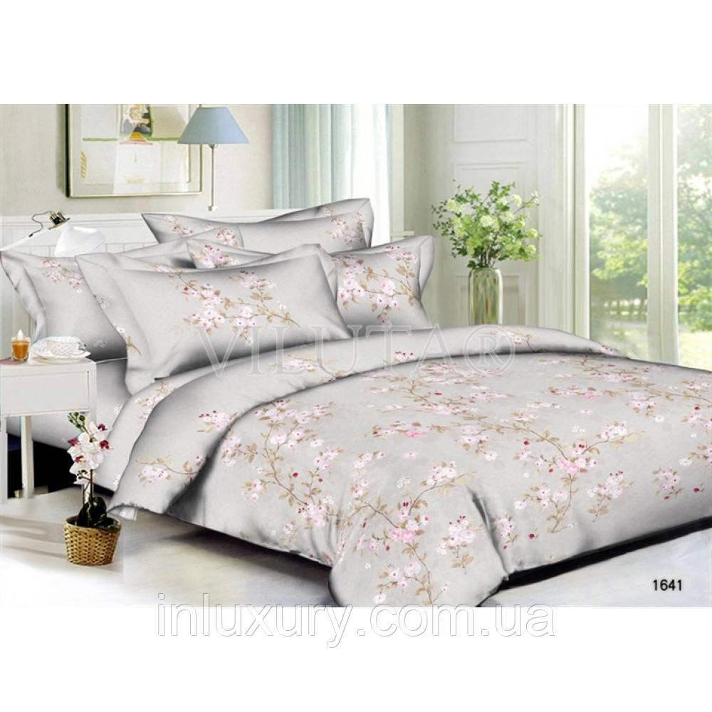"""Комплект постельного белья """"Viluta-Поплин"""", двуспальный"""